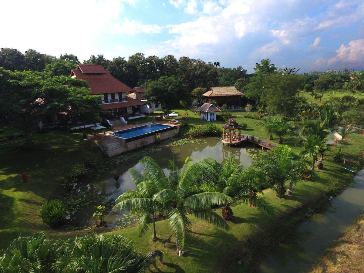 Resorts In Ban Thung Ma Nieo Chiang Mai Province