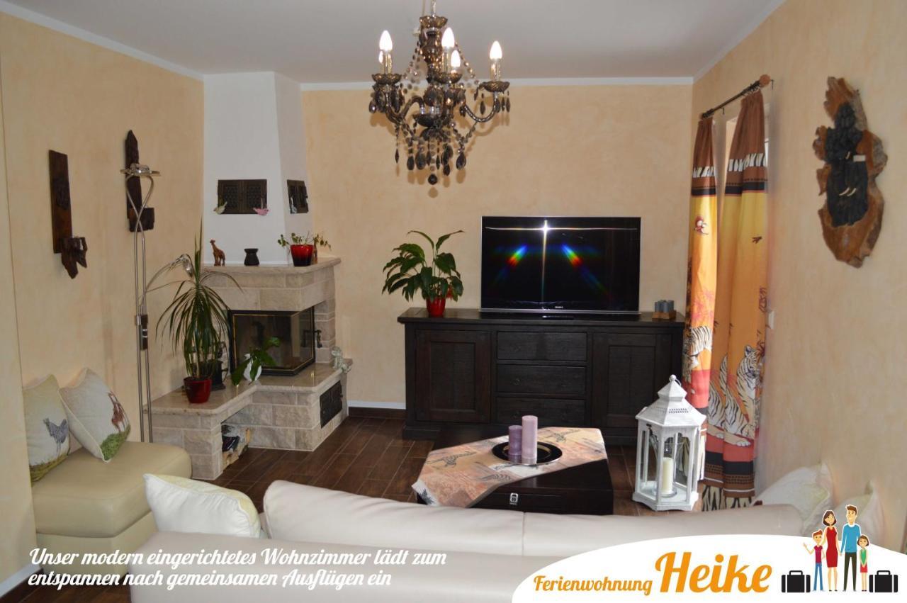 Apartment Ferienwohnung Heike, Spremberg, Germany - Booking.com