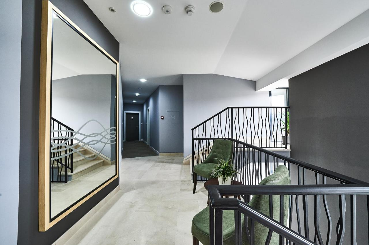 Perla Residence Hotel & SPA