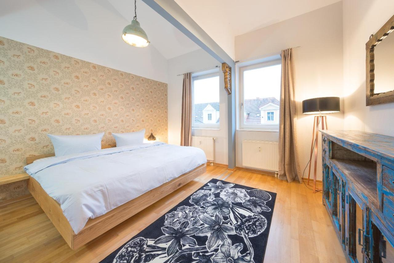 Apartment im Stadtzentrum, Potsdam, Germany - Booking.com