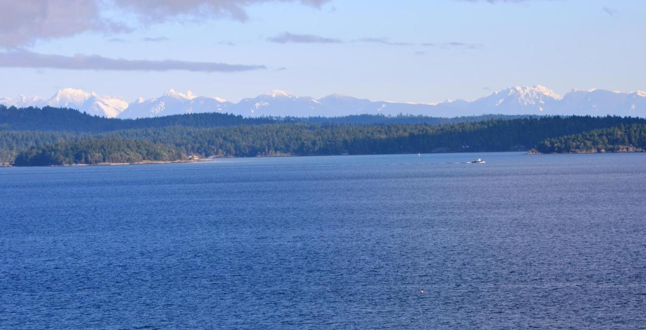 Bed And Breakfasts In Westholme Vancouver Island