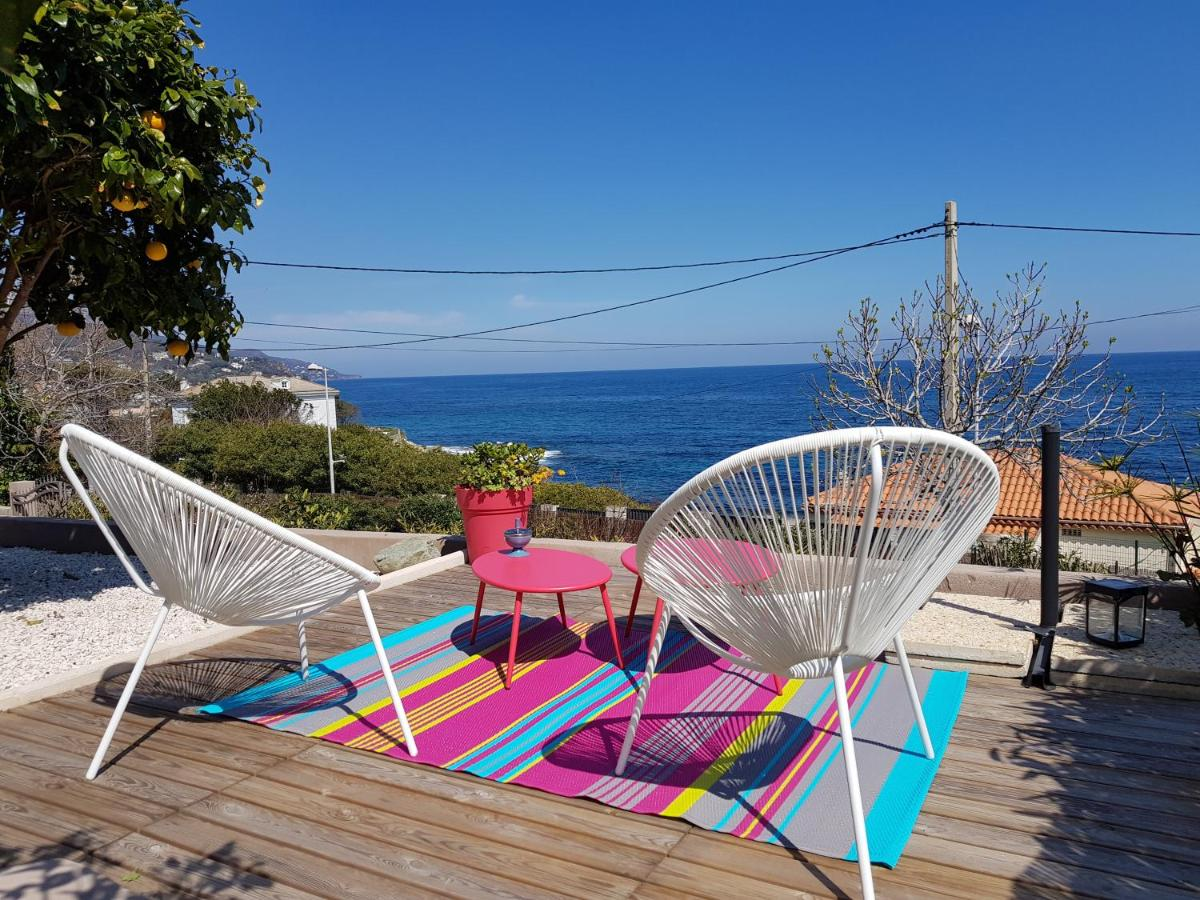 Bed And Breakfasts In Paese Novu Corsica