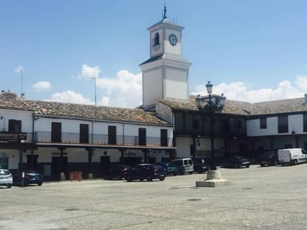 Guest Houses In Valdemoro Community Of Madrid