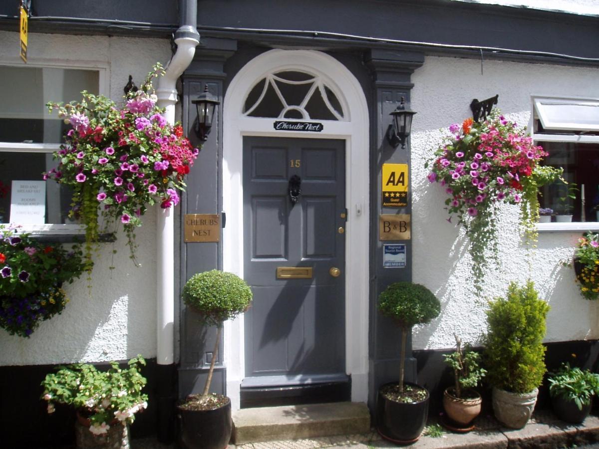 Guest Houses In Salcombe Devon