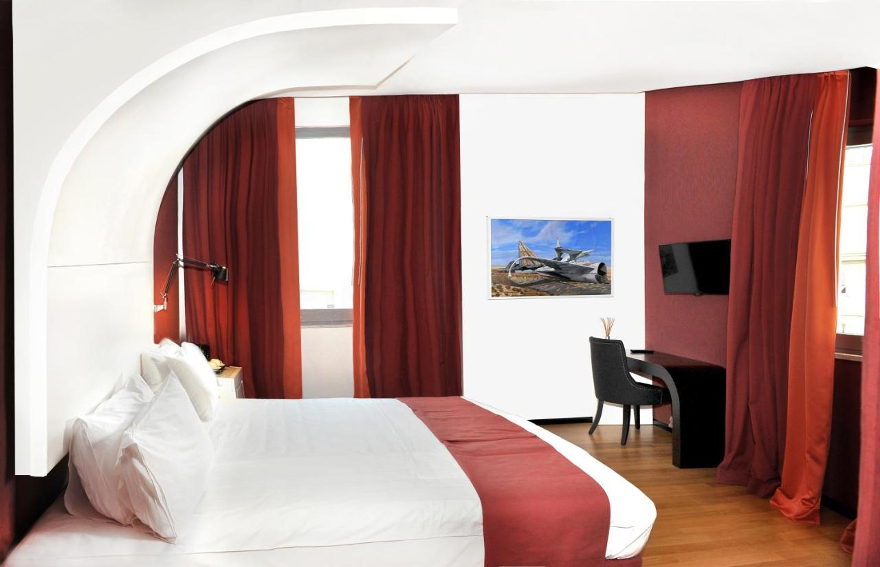 Culture Hotel Centro Storico, Nápoles – Precios actualizados 2018