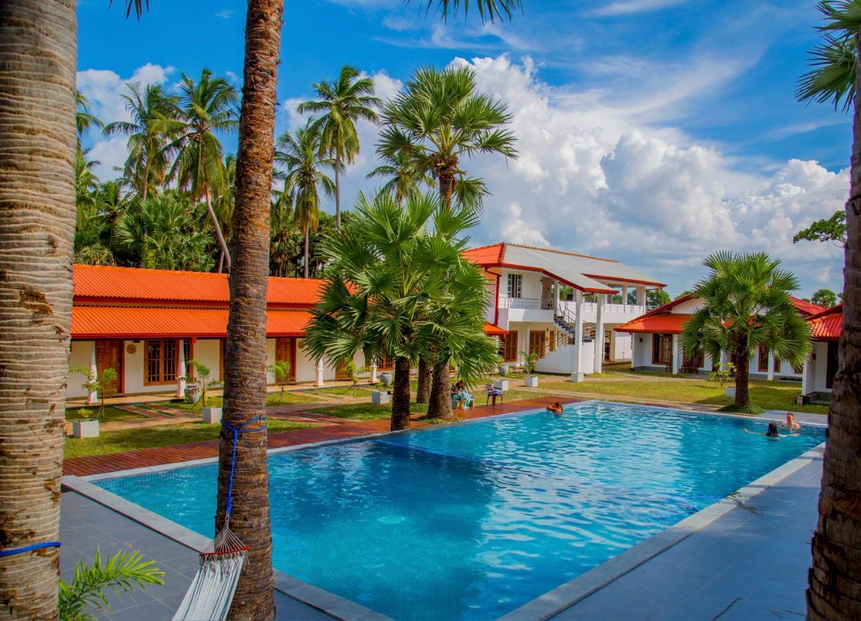 New Palm Resort
