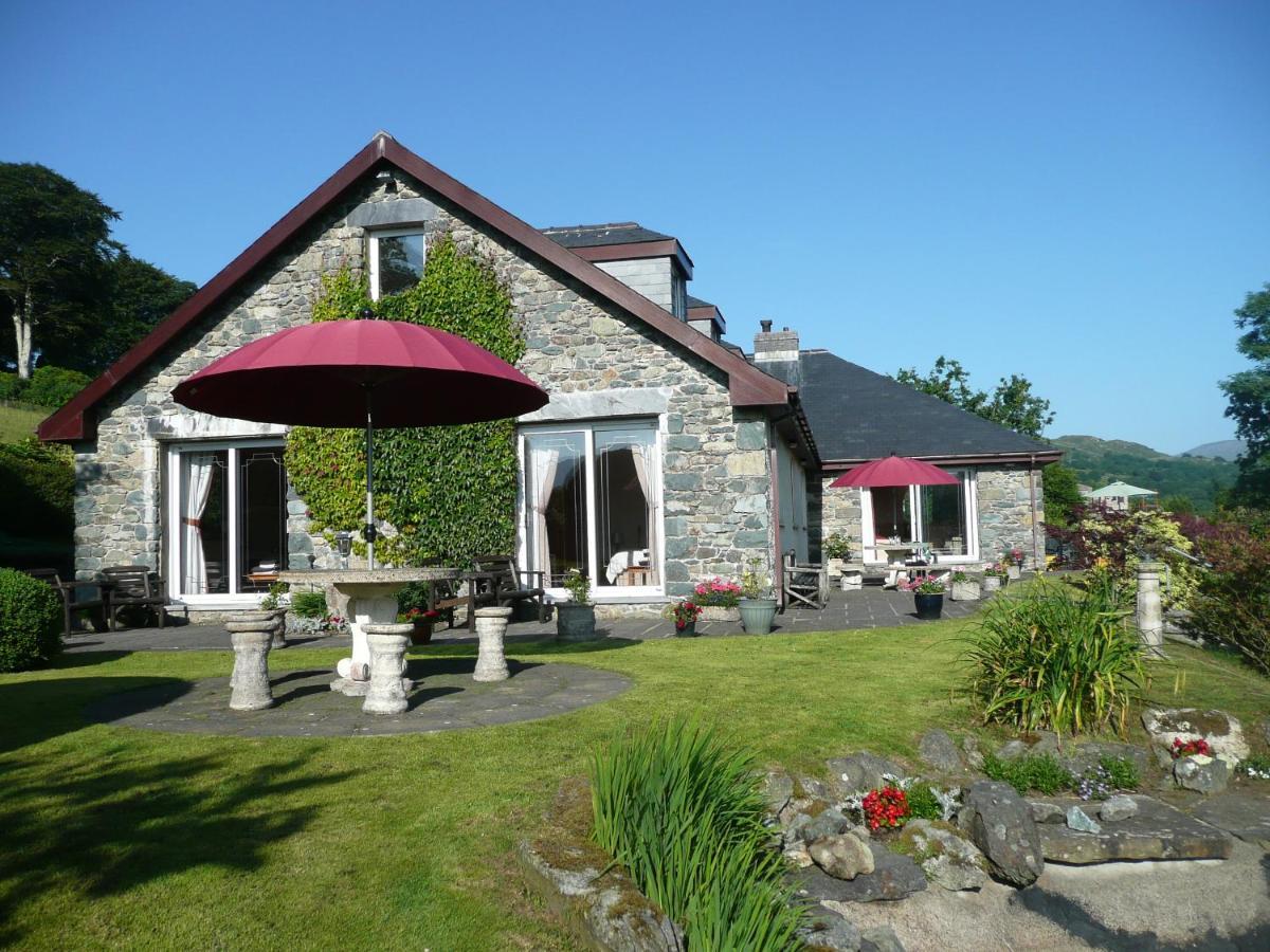Bed And Breakfasts In Rhydymain Gwynedd