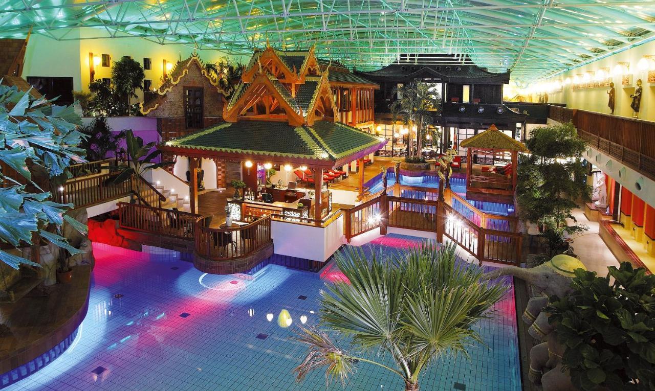Bäder Park Hotel Deutschland Fulda Bookingcom
