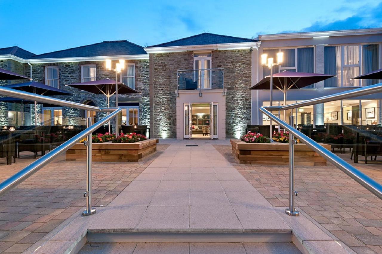 Hotels In Saint Ewe Cornwall
