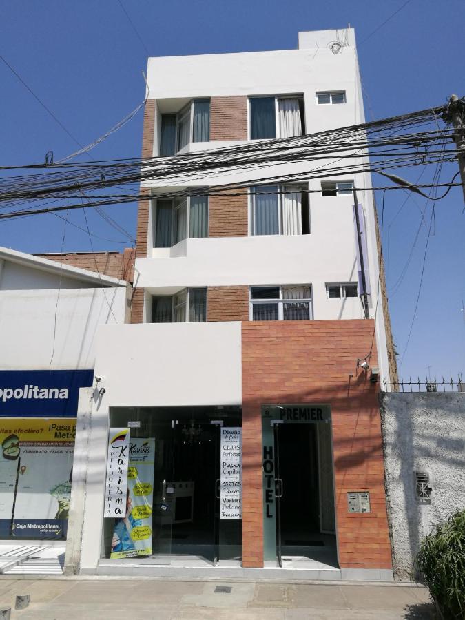 Hotels In Pueblo Nuevo Ica