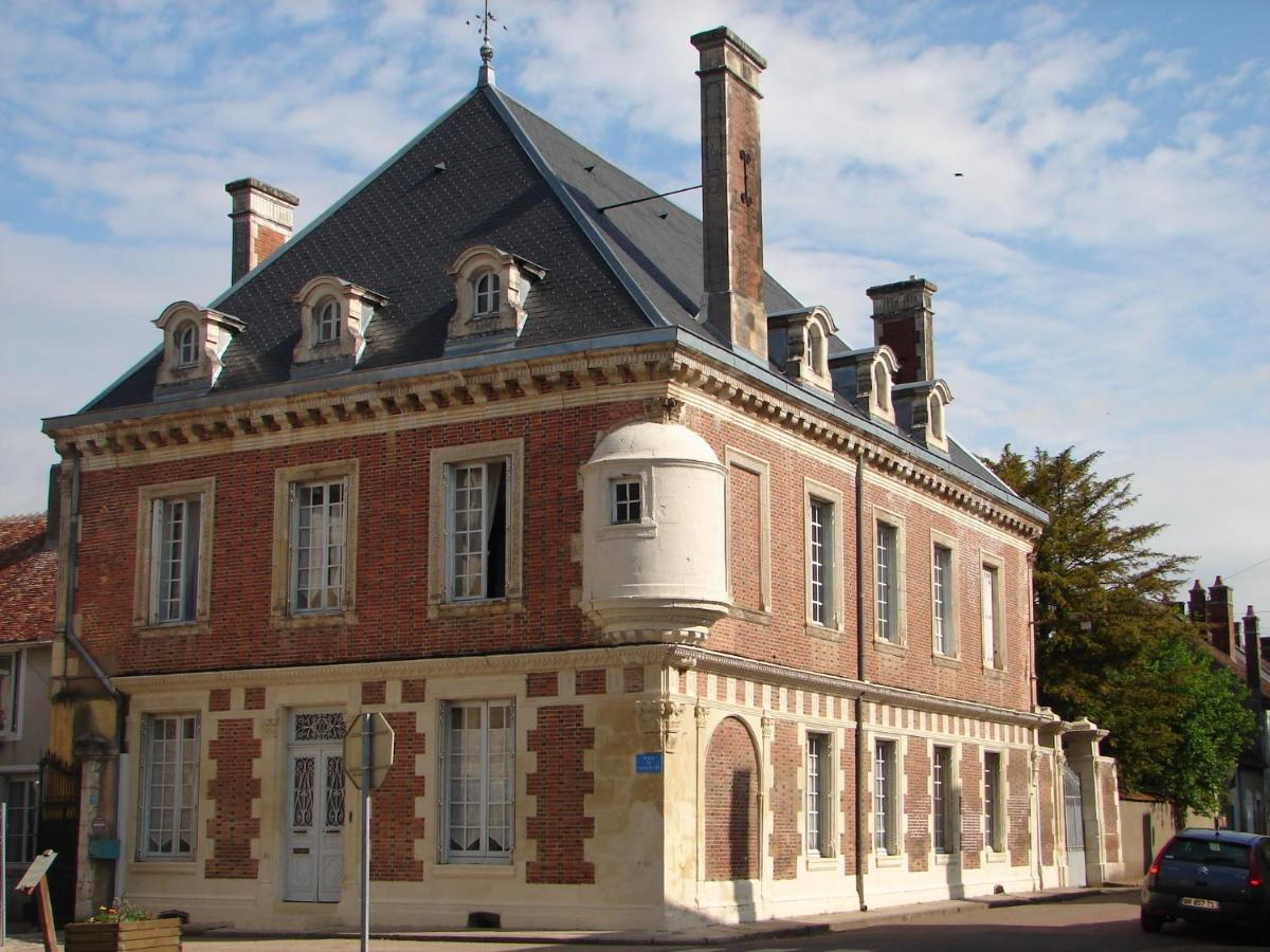 Bed And Breakfasts In Sainpuits Burgundy