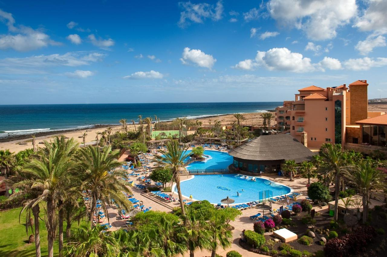Resorts In Tefía Fuerteventura