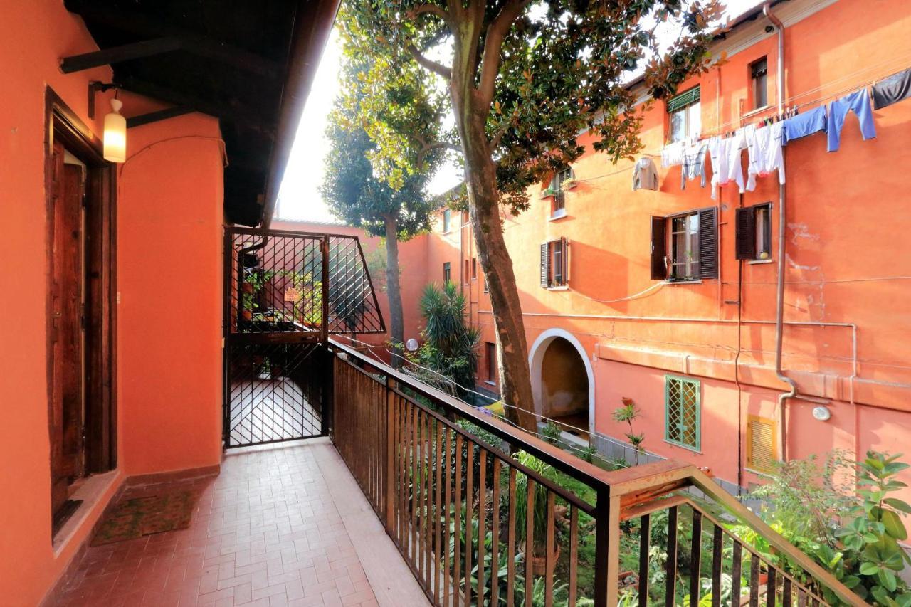 Orti Suite Apartment, Rome, Italy - Booking.com