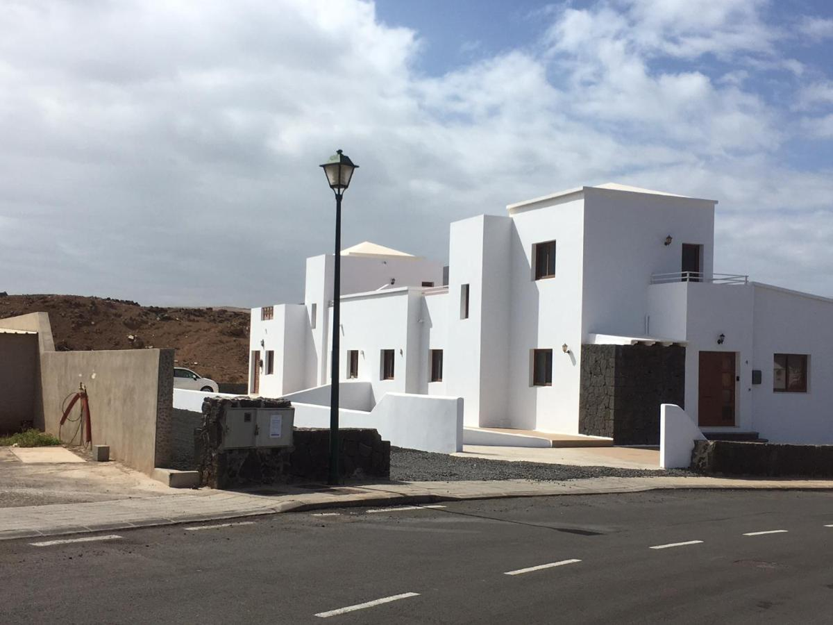 Guest Houses In Teguise Lanzarote