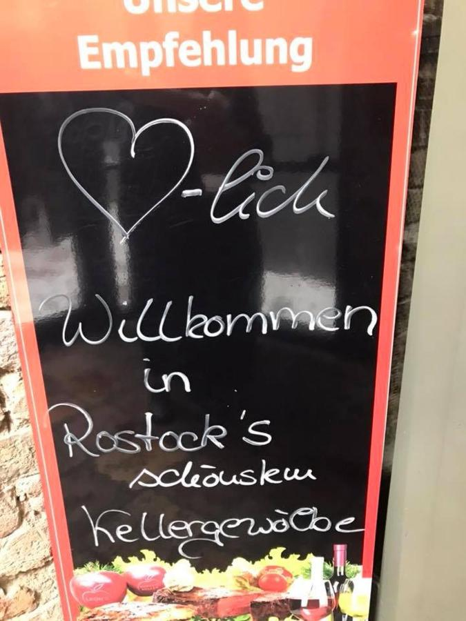 Hotel Aalreuse, Rostock, Germany - Booking.com