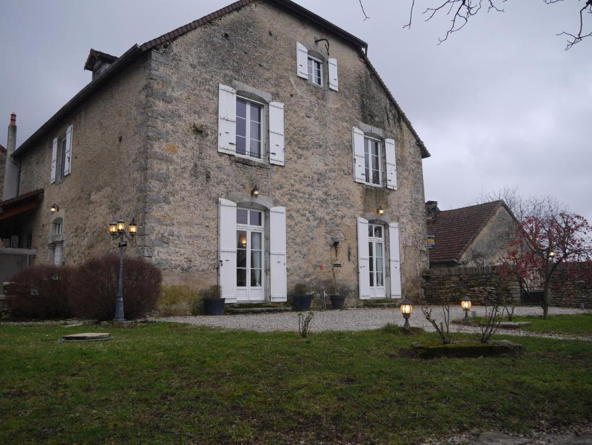 Guest Houses In Pont-d'héry Franche-comté