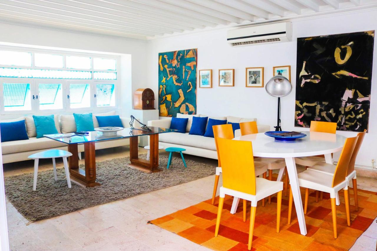La maison de lartiste apartment sidi bou saïd tunisia deals