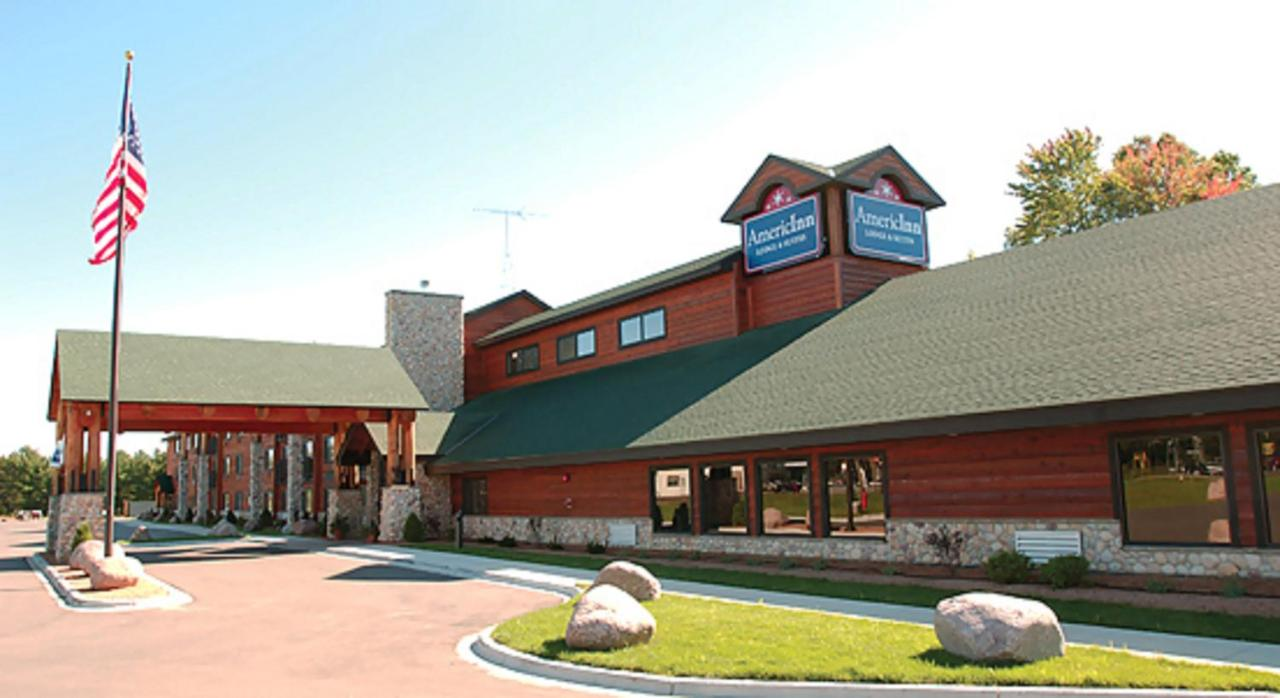 Hotels In Lake Delton Wisconsin