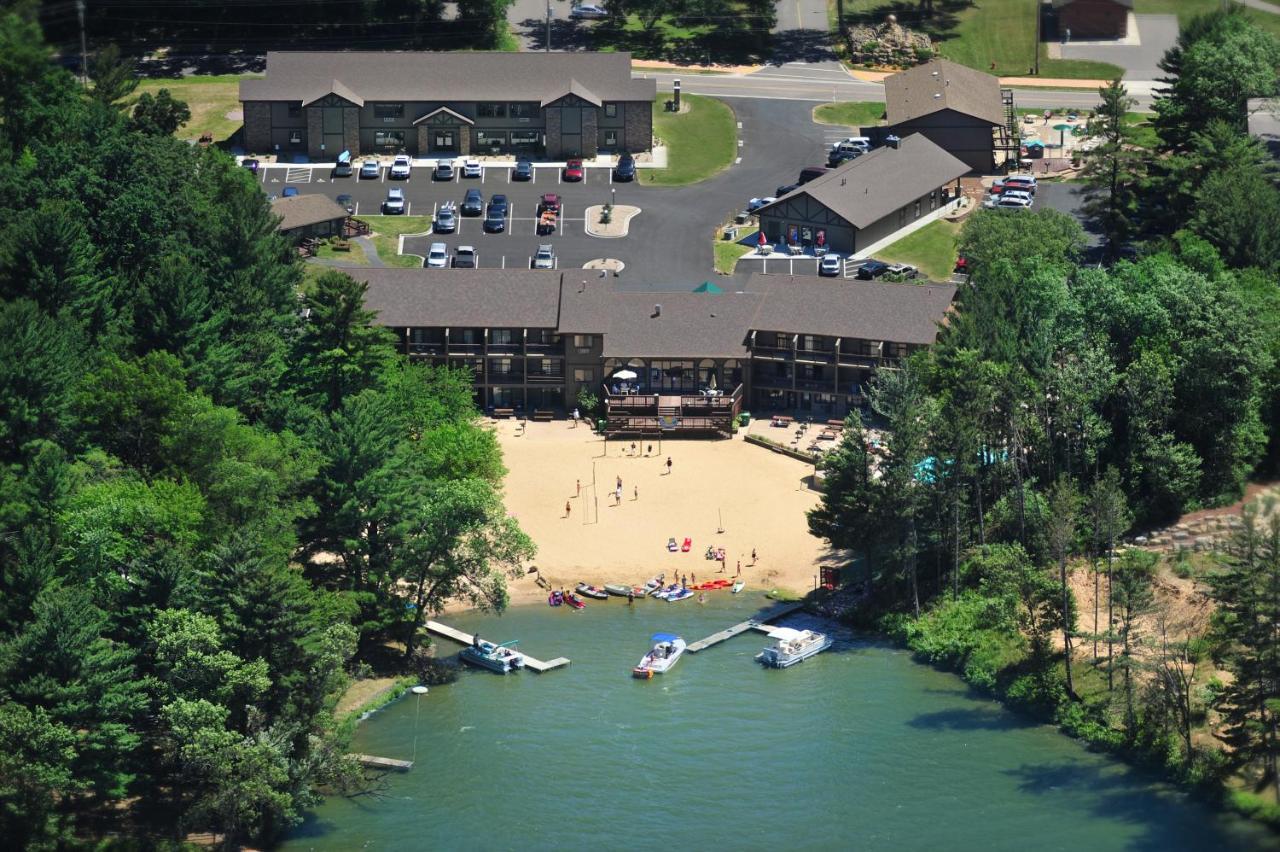 Resorts In Wisconsin Dells Wisconsin