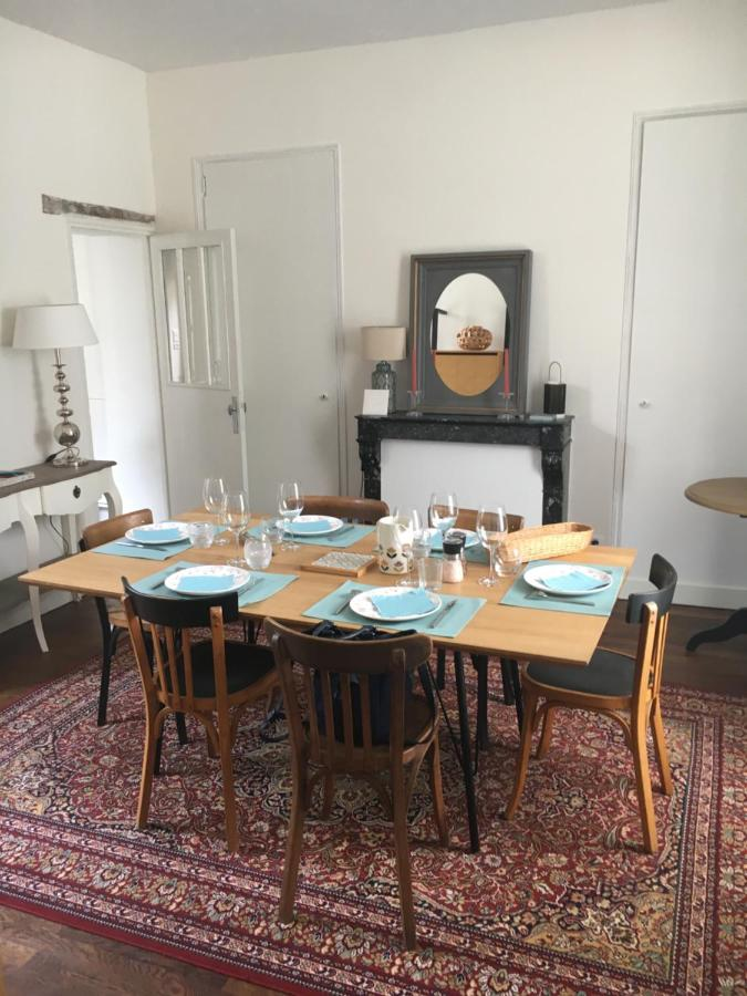 Bed And Breakfasts In Parence Pays De La Loire