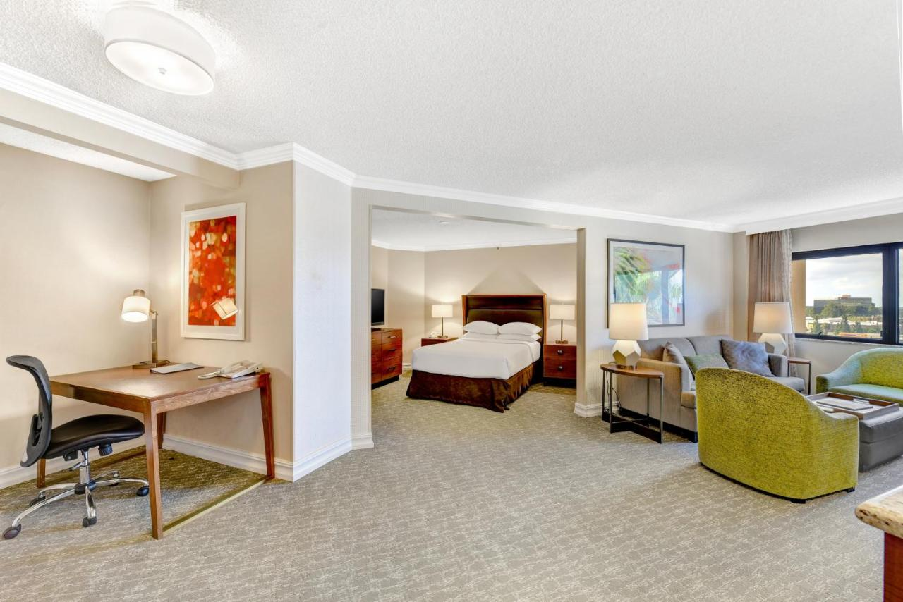 Embassy Suites by Hilton Anaheim-Orange, Anaheim – Updated 2018 Prices