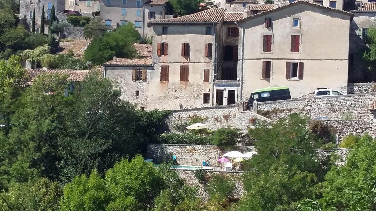 Bed And Breakfasts In Oppedette Provence-alpes-côte D
