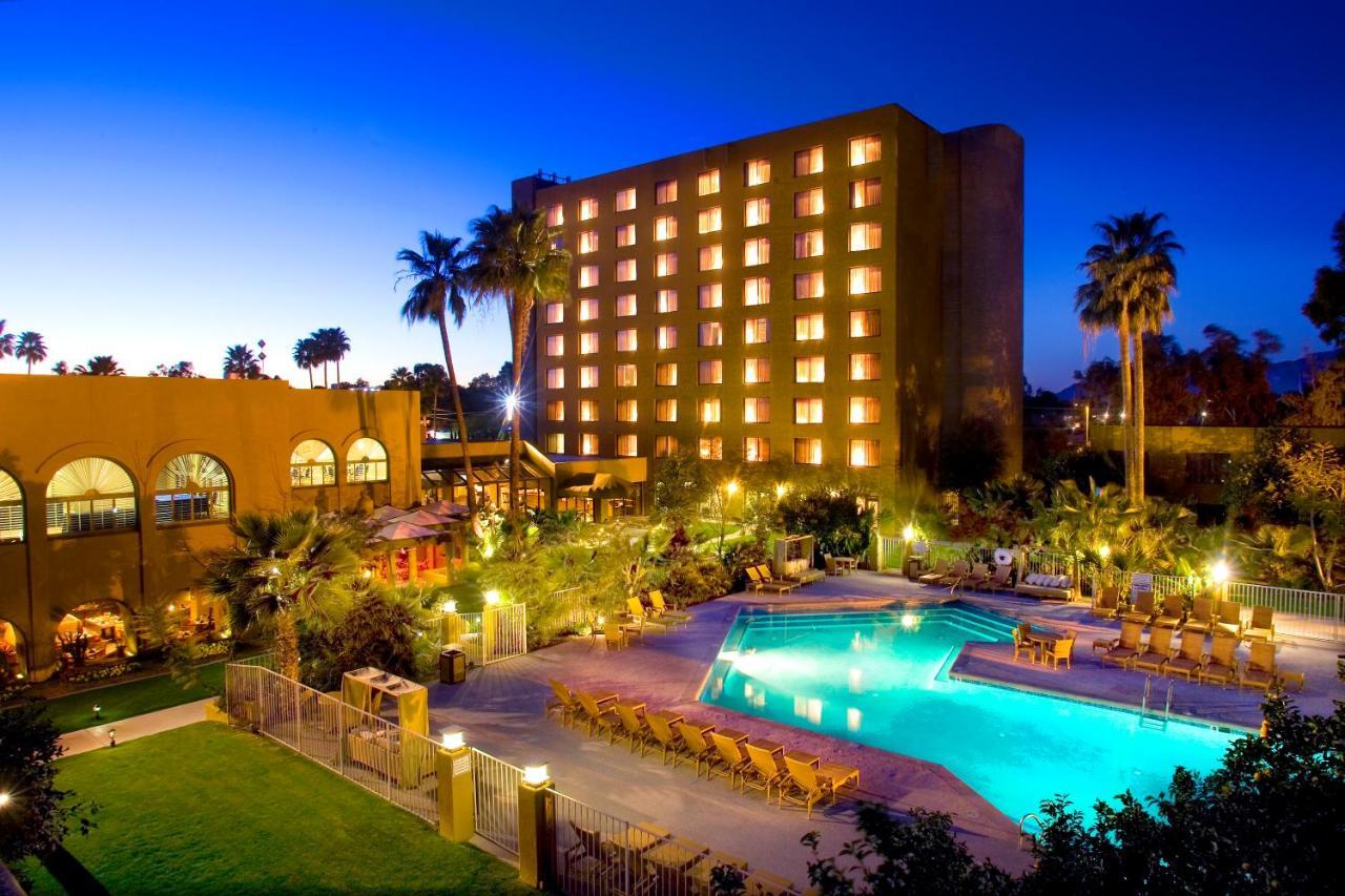 Hotel Doubletree Tucson Reid Pk, AZ - Booking.com