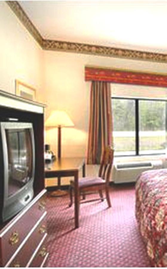 Hotels In Ludowici Georgia