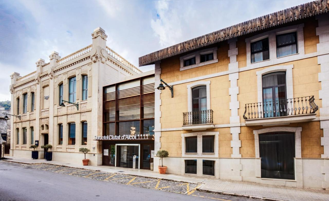 Hotels In Torremanzanas Valencia Community