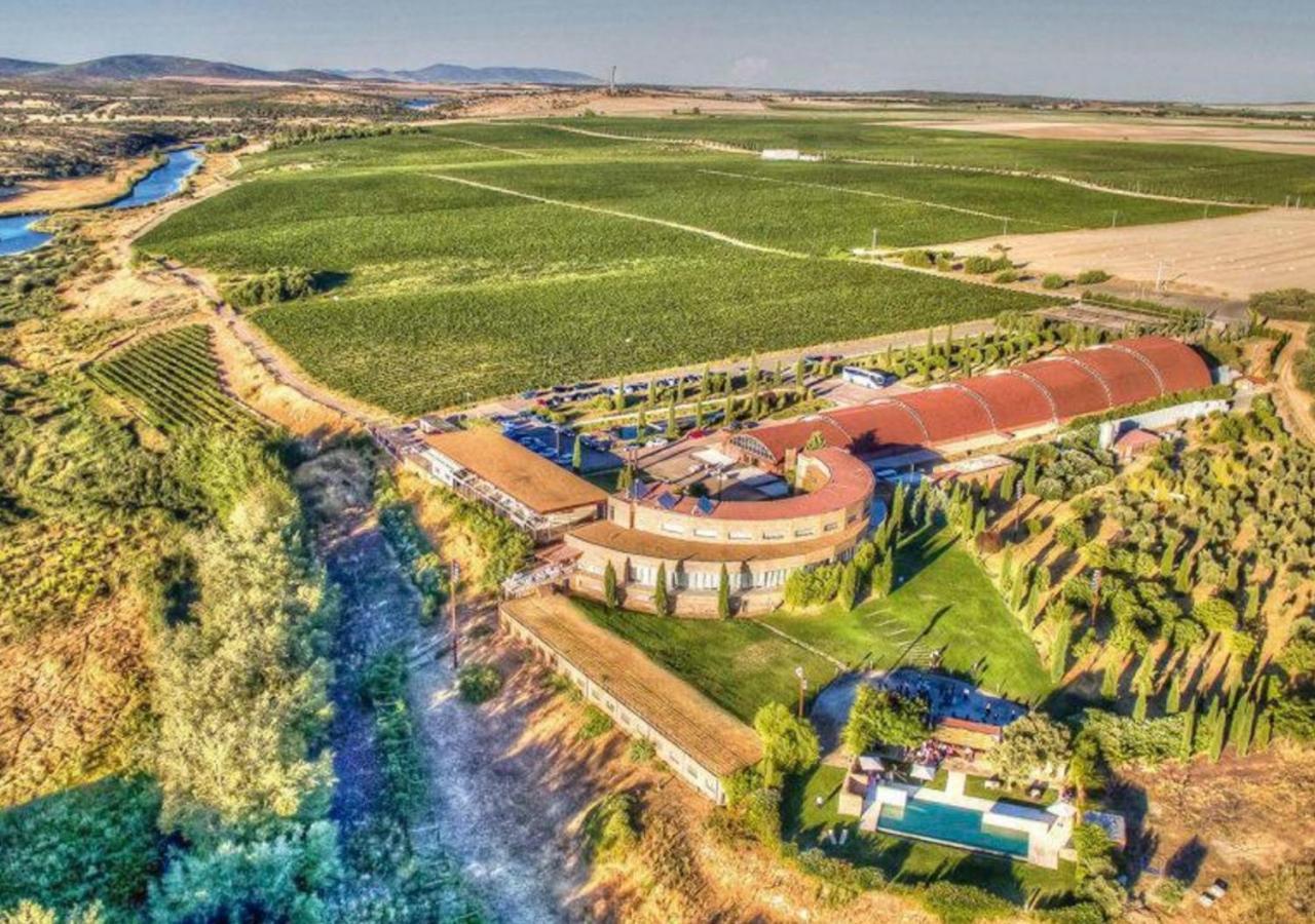 Hotels In Malagón Castilla-la Mancha