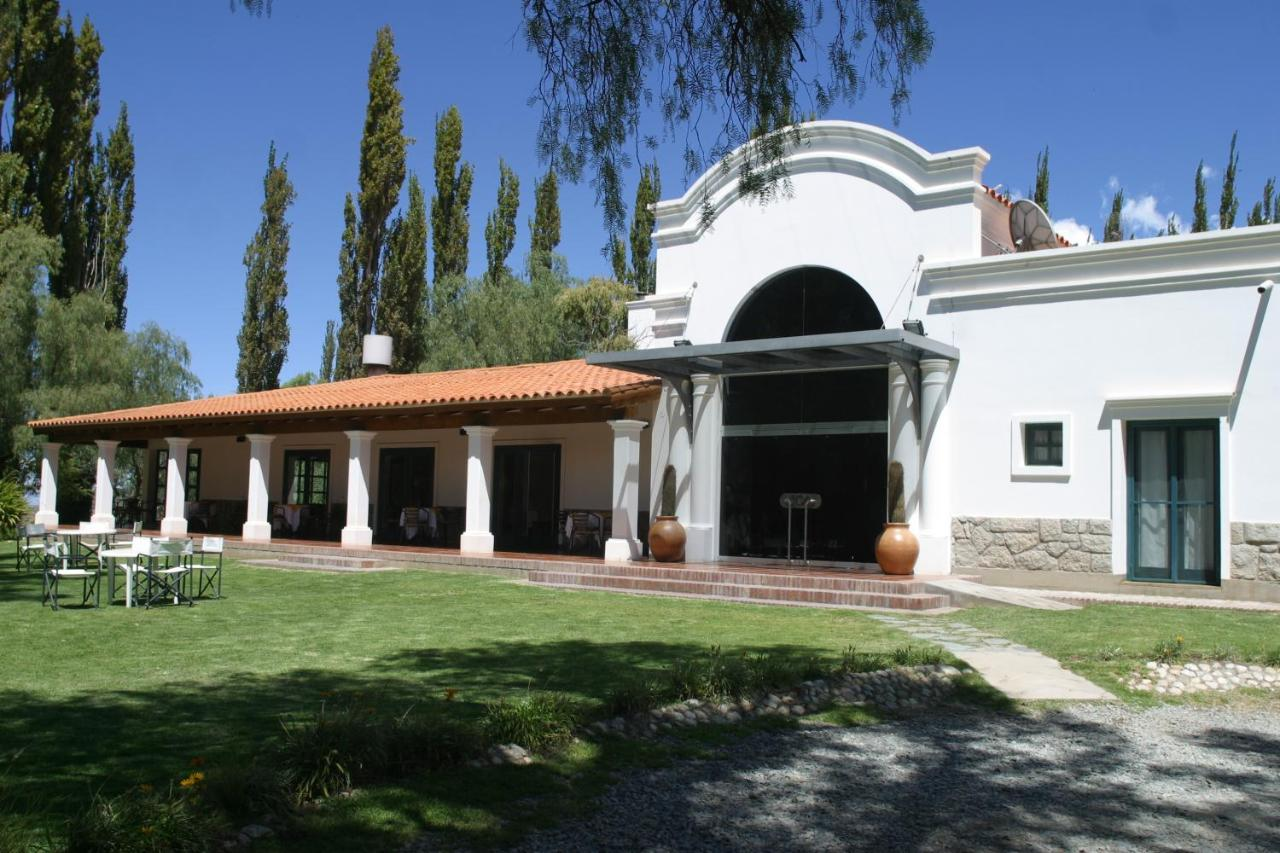Hotels In Cachí Salta Province
