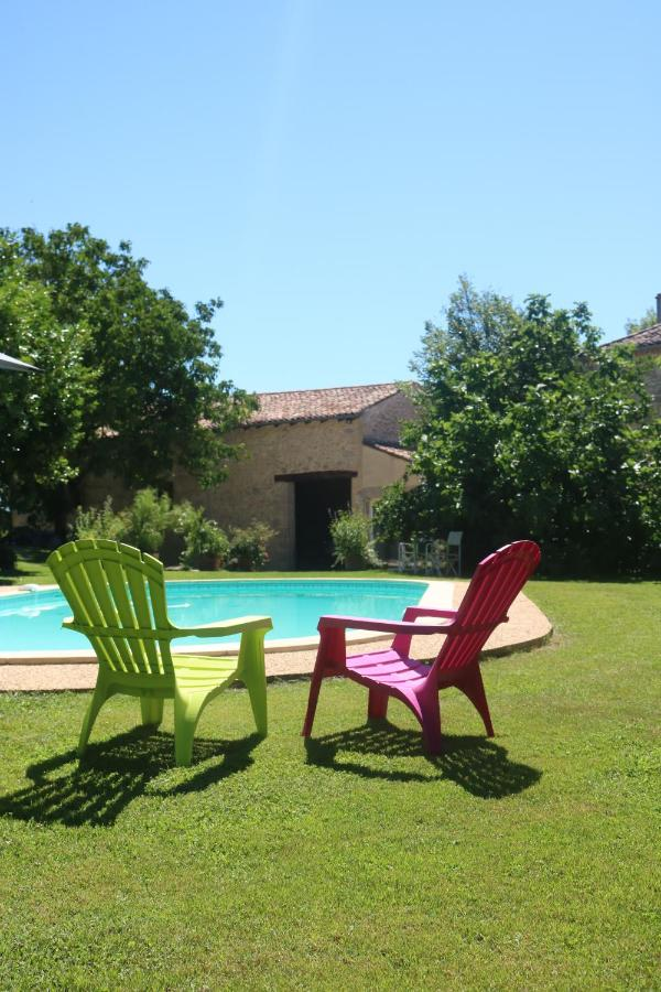 Guest Houses In Port-sainte-marie Aquitaine
