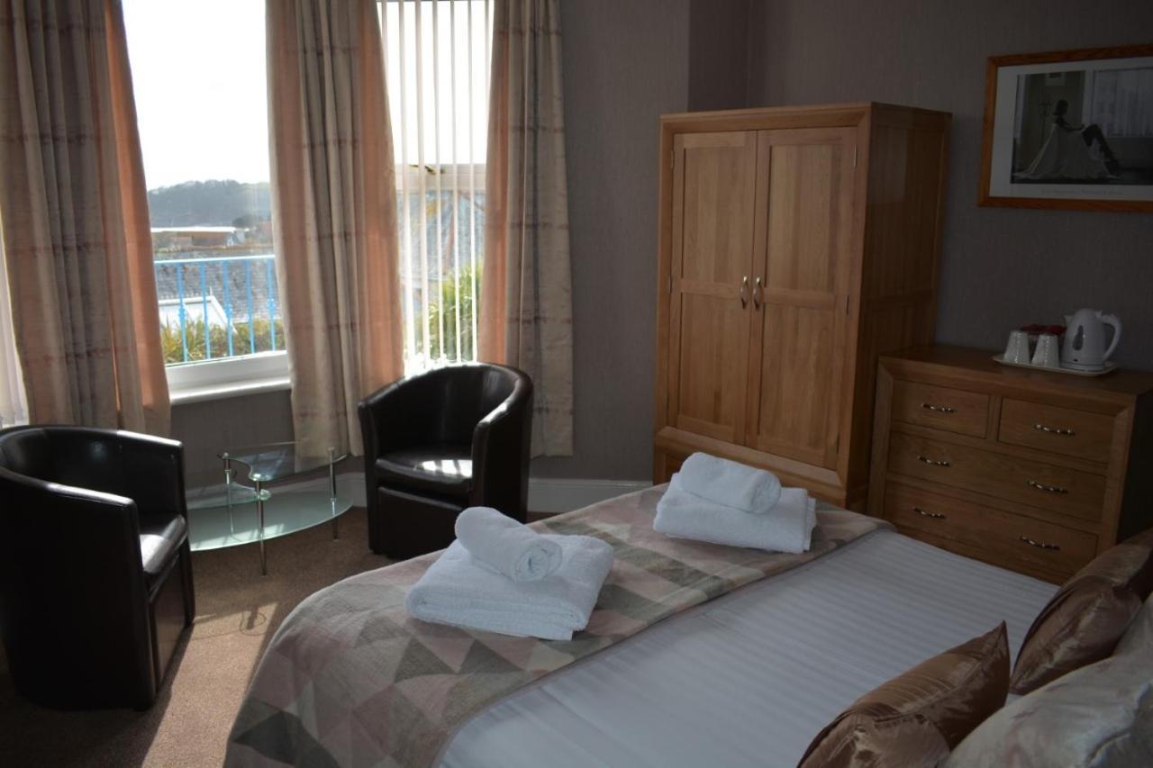 Guest Houses In Ruan Lanihorne Cornwall