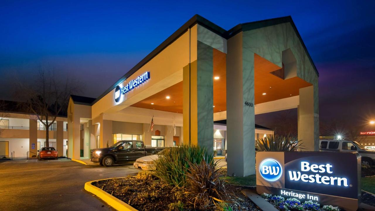 Best Western Heritage Inn, Concord – Updated 2018 Prices