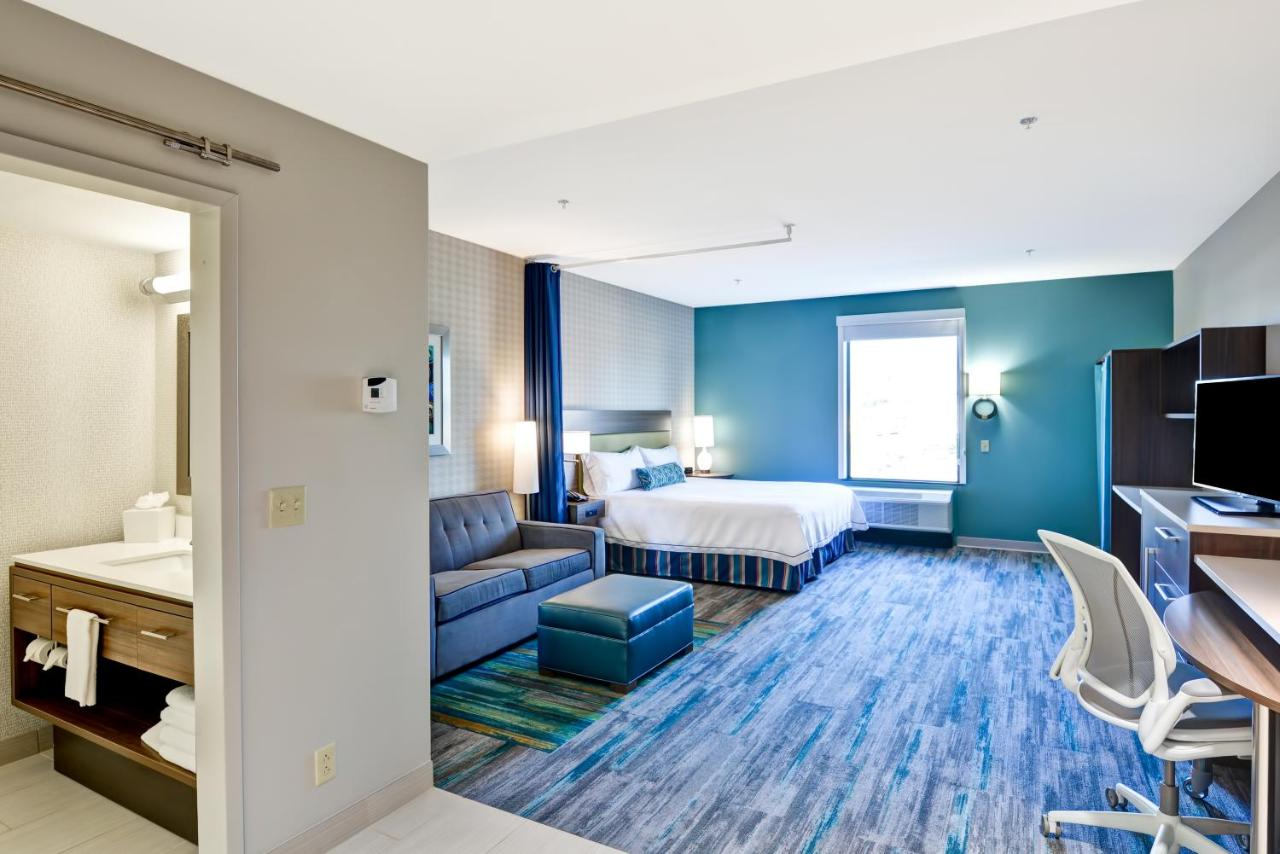 Hotel Home2 Suites By Hilton Conway, AR - Booking.com