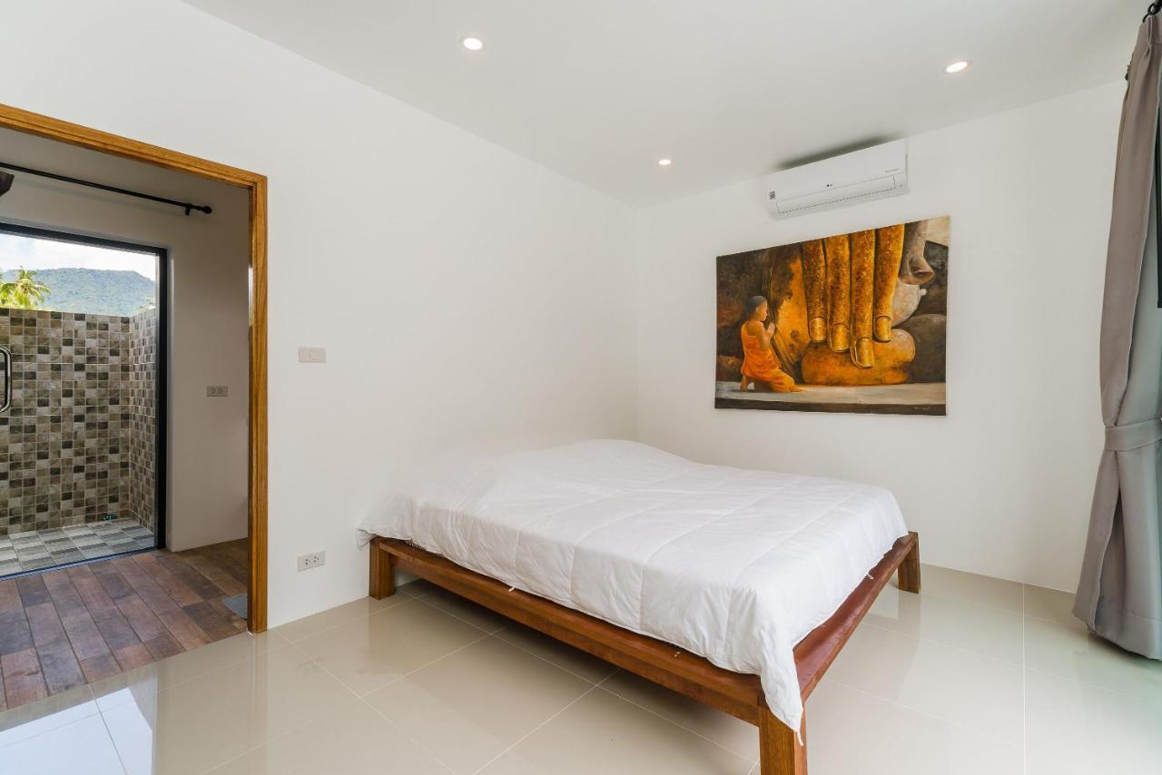 Villa Anjali 3-Bedroom, Mae Nam, Thailand - Booking.com