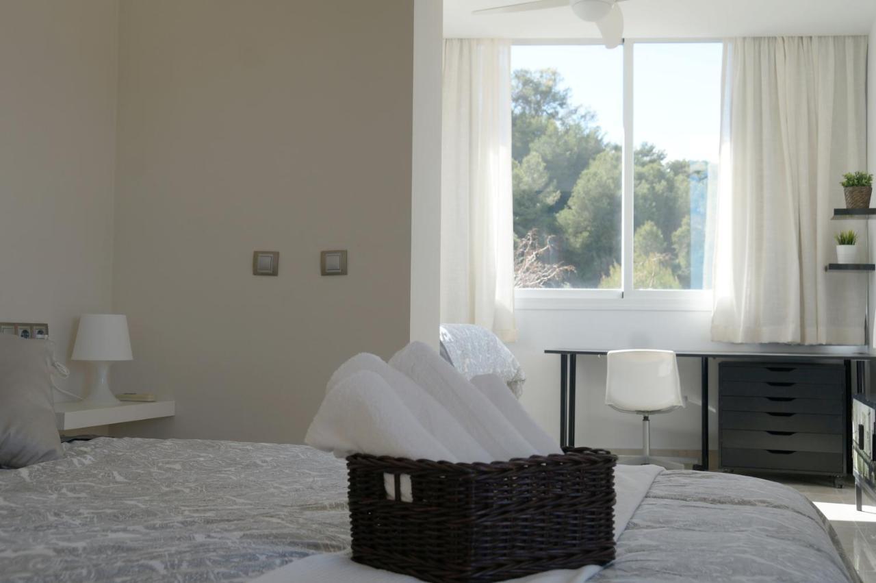 Bed And Breakfasts In Torre De Benagalbón Andalucía