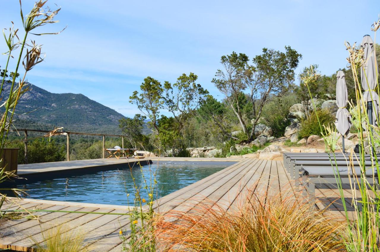 Bed And Breakfasts In Precoggio Corsica