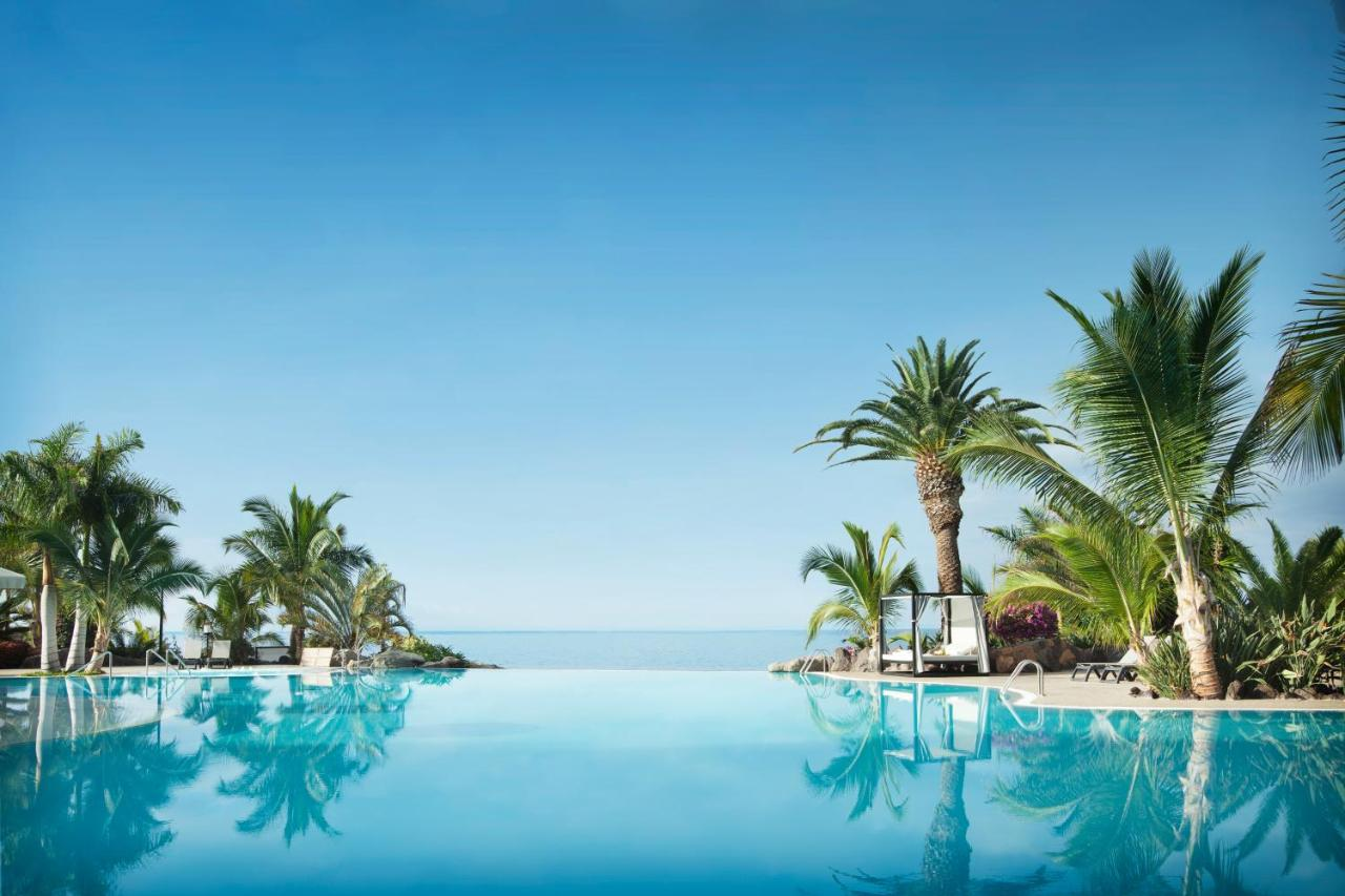 Hotels In Tejina De Isora Tenerife