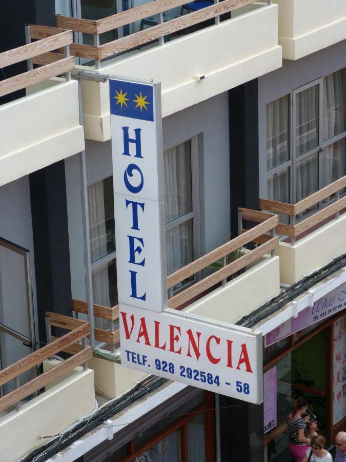 Hotels In Trapiche Gran Canaria
