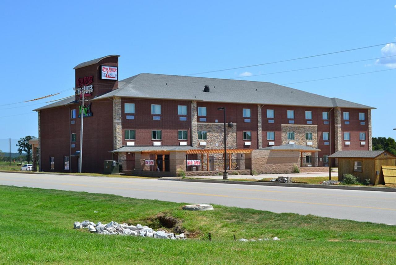 Hotels In Whitesboro Texas