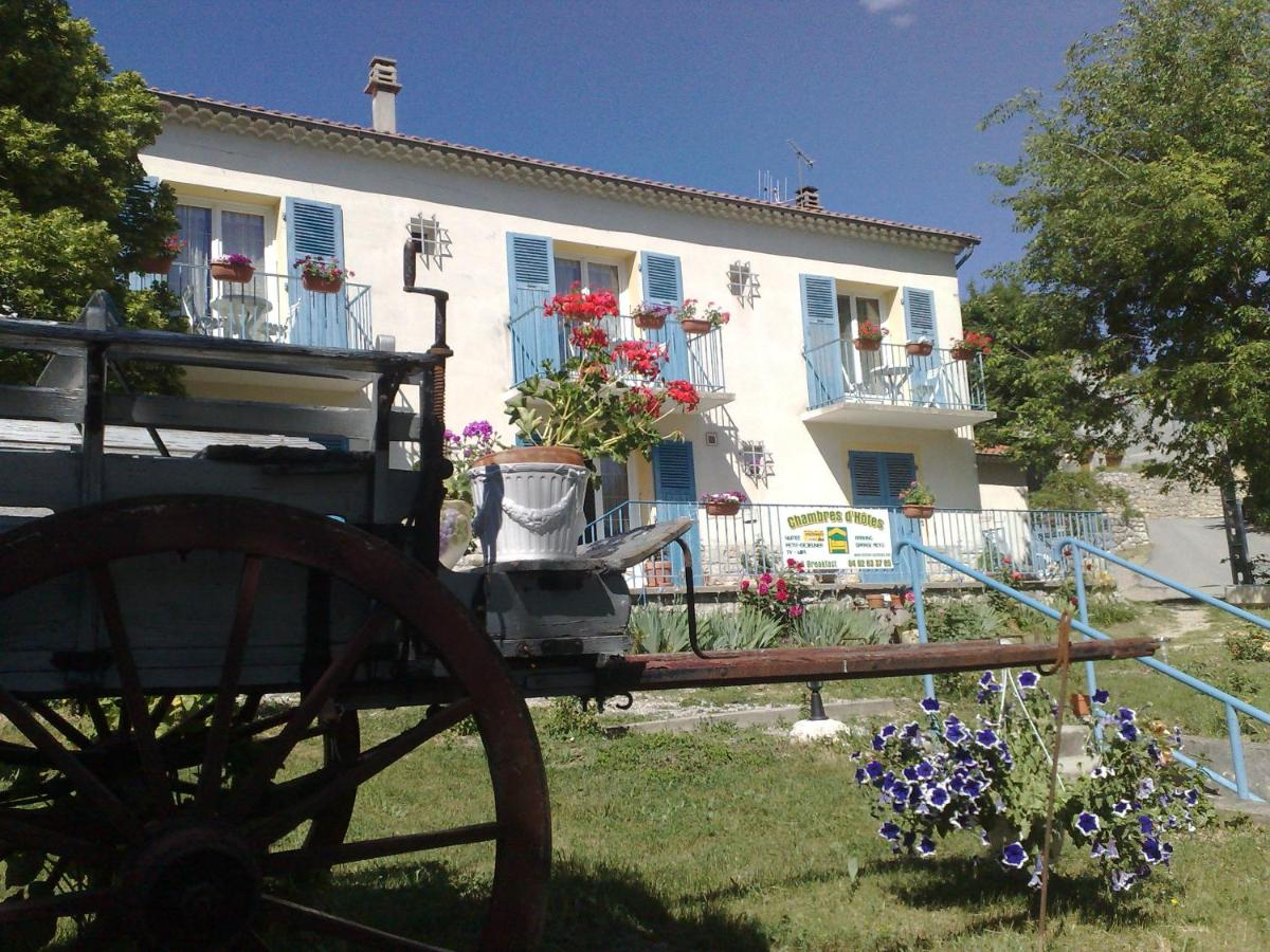 Guest Houses In Ubraye Provence-alpes-côte D
