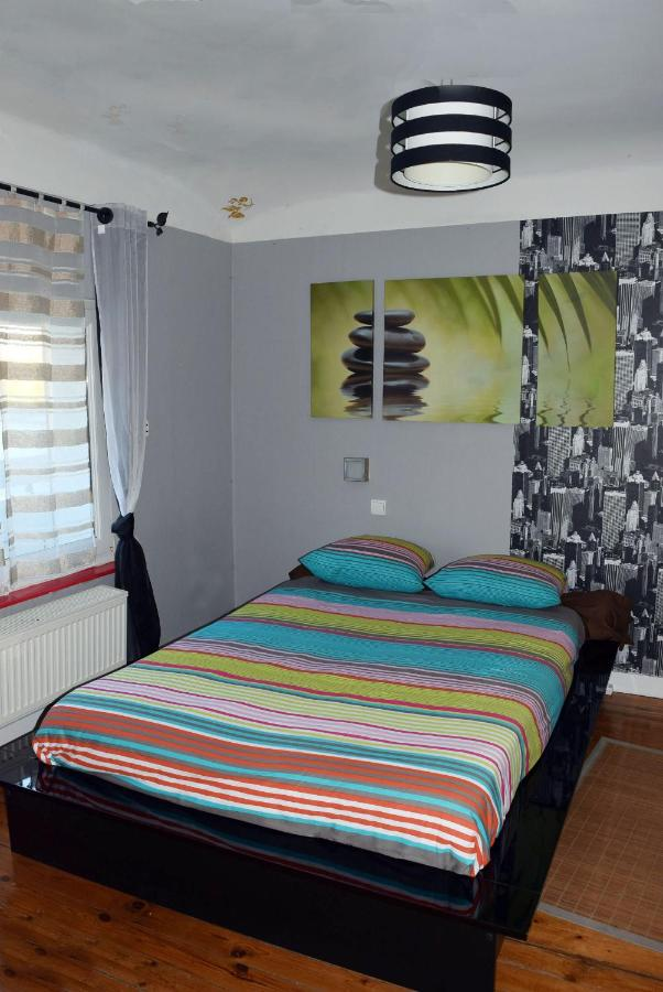 Bed And Breakfasts In Pommereuil Nord