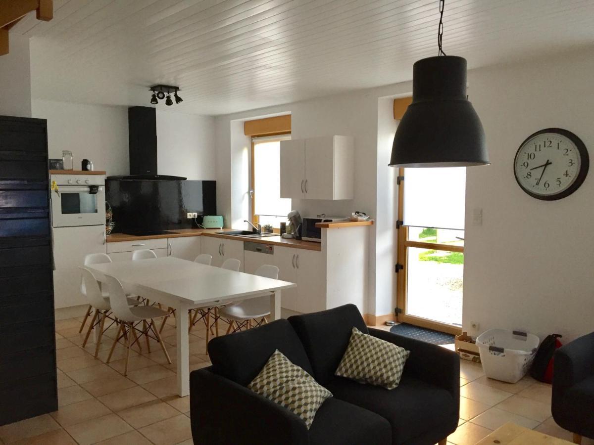 Maison bord de mer vacation home santec france deals