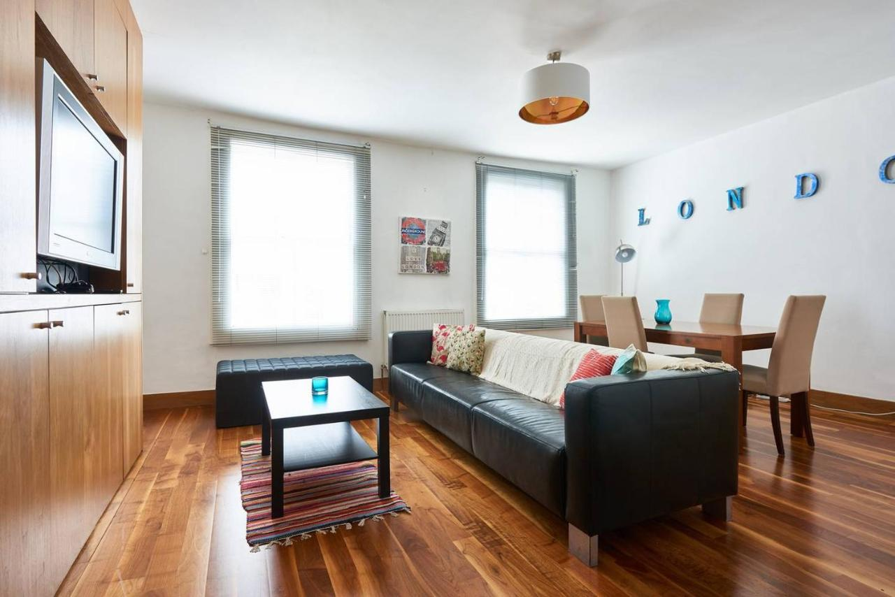 Spacious and modern 1 bed sleeps 4 in islington apartment london uk deals