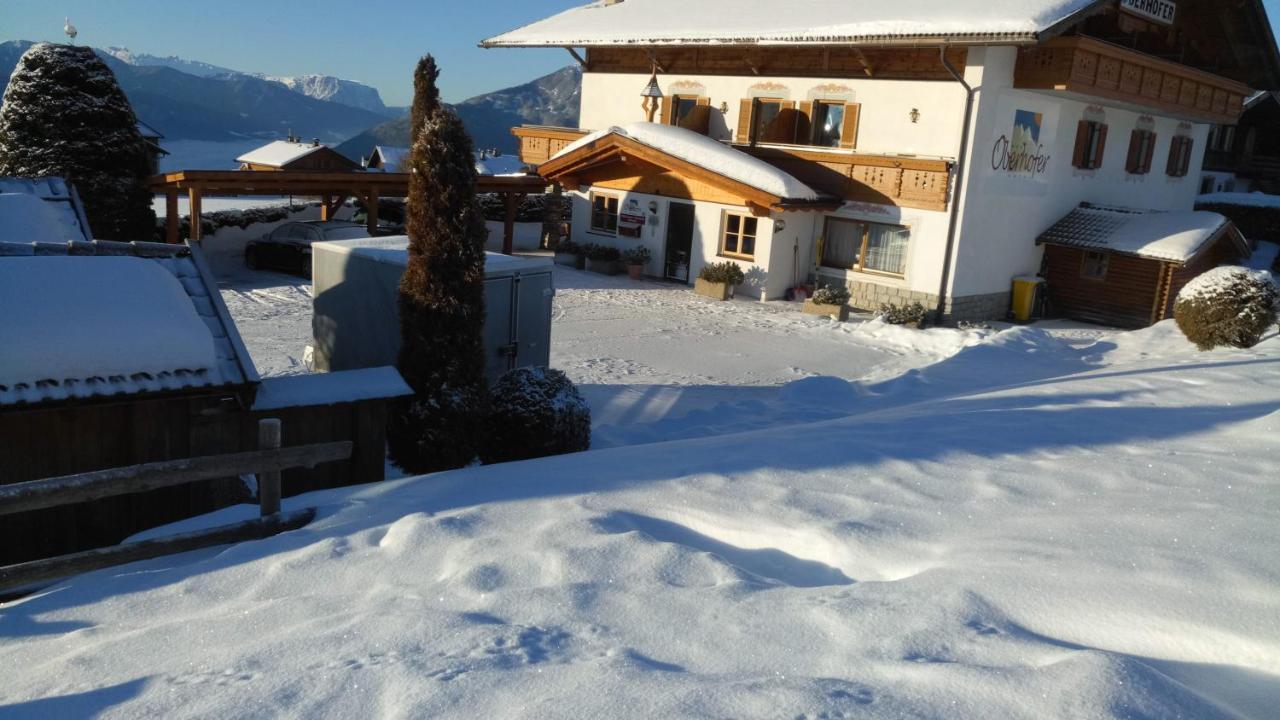 Hotel Oberhofer, Maranza, Italy - Booking.com