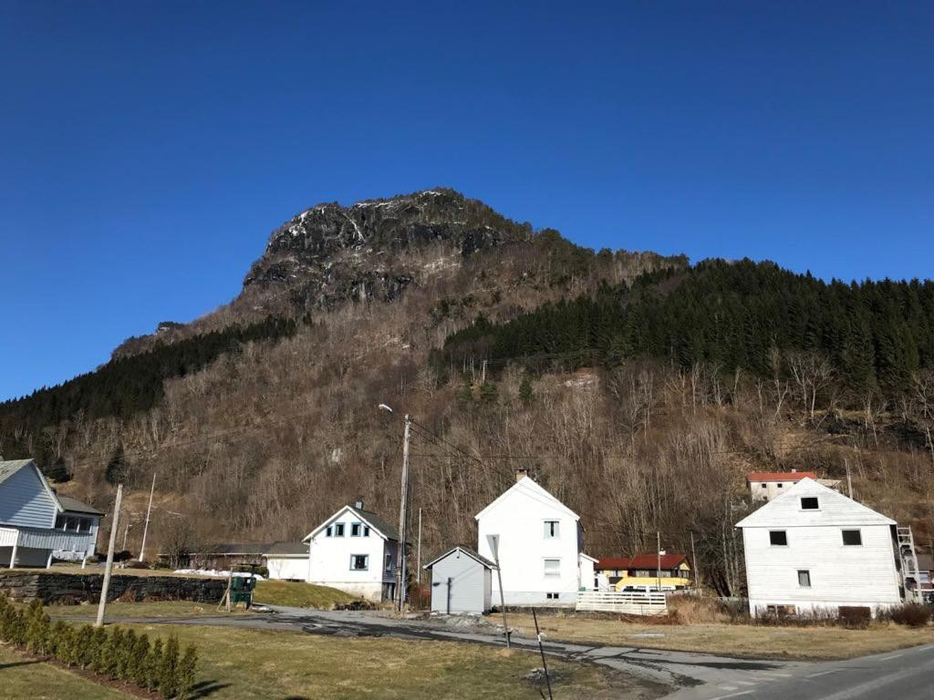 Guest Houses In Moldegard Hordaland