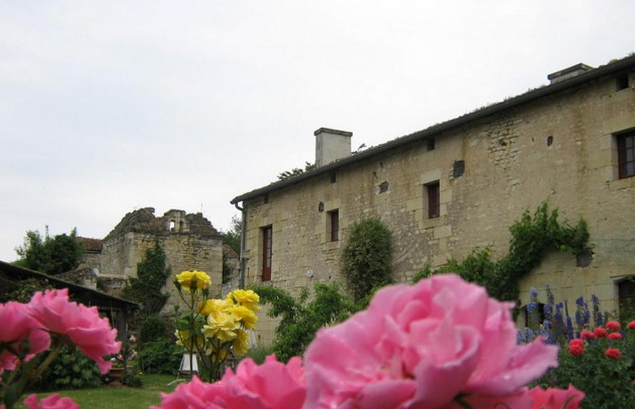 Bed And Breakfasts In Ranton Poitou-charentes