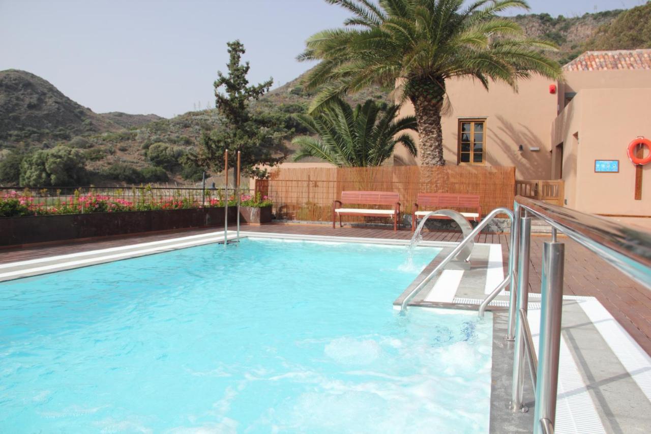 Hotels In Santa Brígida Gran Canaria