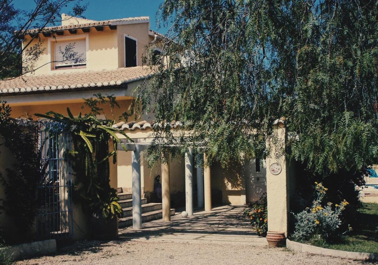 Bed And Breakfasts In El Verger Valencia Community
